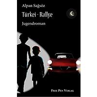 Türkei-Rallye /Jugendbuch
